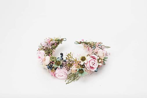"""Kvetinový polvenček """"duša donaha"""""""