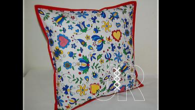 Úžitkový textil - ľudová - 13040904_
