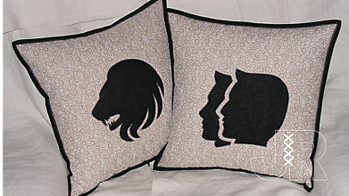 Úžitkový textil - znamenie - 13041555_