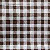 Úžitkový textil - Čiapka na kysnutie cesta podšitá ľanom - 13044262_