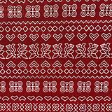 Úžitkový textil - Čiapka na kysnutie cesta podšitá ľanom - 13044274_