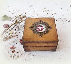 Krabičky - Krabička - 13045169_