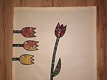 Úžitkový textil - Obrus - 13052432_