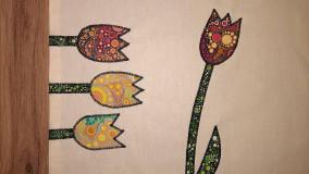 Úžitkový textil - Obrus - 13052435_