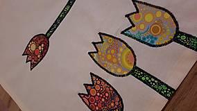 Úžitkový textil - Obrus - 13052438_