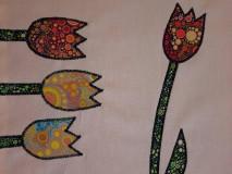Úžitkový textil - Obrus - 13052445_