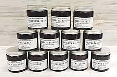 Svietidlá a sviečky - Pure simplicity: kolekcia sójových sviečok - 13049903_