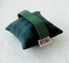 Úžitkový textil - FILKI Myššo šupková podložka pod zápästie, obvod zápästia 14 - 17 cm - 13052929_