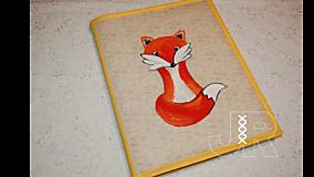 Papiernictvo - líška - 13048405_