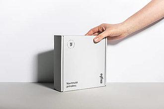 """Drogéria - Darčeková krabička """"NAVRHNUTÉ PRÍRODOU"""" - 13053352_"""