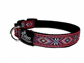 Pre zvieratká - Obojok Peru - 13054273_