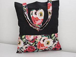 Nákupné tašky - Nákupná taška - 13053559_