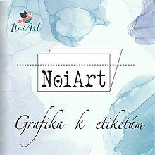 Grafika - GRAFIKA K ETIKETÁM - 13061659_