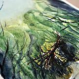 Kresby - Vstúpte/ akvarelový originál by Richie Bumpkin - 13058561_