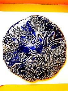 Dobrý obchod - Kobaltová modrá - 13061344_