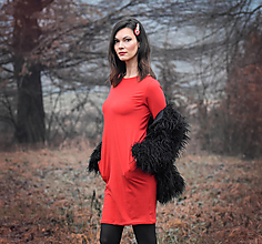 Šaty - Šaty Amanda - 13058393_