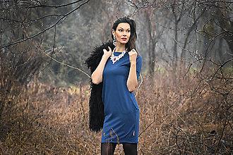 Šaty - Šaty Luna - 13058417_