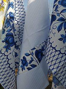 Úžitkový textil - Kuchynské utierky - 13059125_
