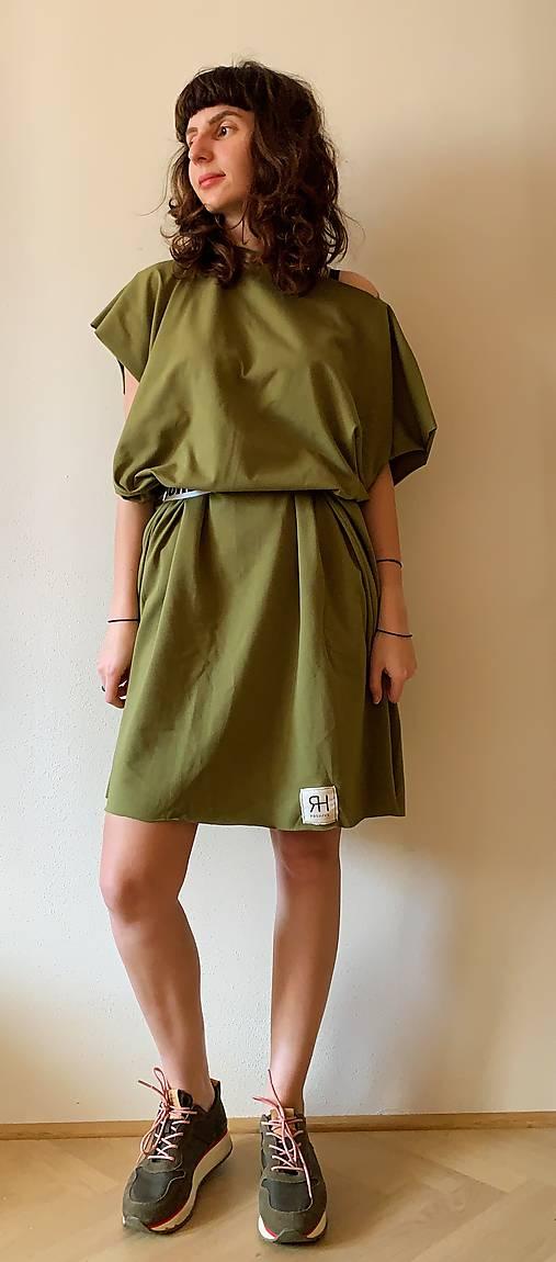 Šaty - Šaty Tarana long - 13059346_