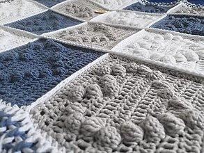 Textil - Deka pre malého drobčeka - 13062540_