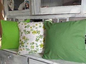 Úžitkový textil - 3 ks vankúše - 13065958_