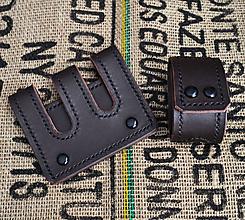 Peňaženky - Puzdro na doklady - 13066359_