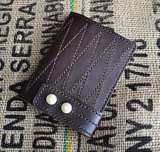 Peňaženky - Pánska peňaženka - 13066373_