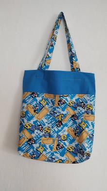 Nákupné tašky - Taška - módny návrhár - 13069551_