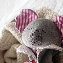 Hračky - Mojkáčik Koala - 13070529_