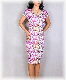 Šaty - Šaty vz.624 - 13072311_