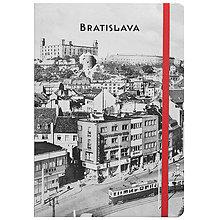 Papiernictvo - Zápisník - Bratislava - 13079678_
