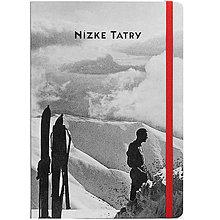 Papiernictvo - Zápisník Nízke Tatry - 13079694_