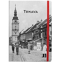 Papiernictvo - Zápisník - Trnava - 13079708_