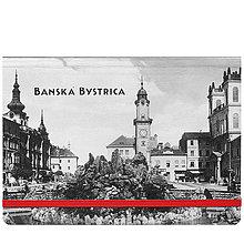 Papiernictvo - Zápisník - Banská Bystrica - 13079719_