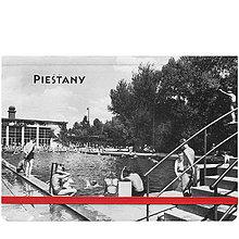 Papiernictvo - Zápisník Piešťany - 13079722_
