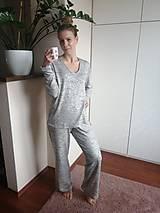 Iné oblečenie - Domáce oblečko - 13075572_