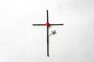 Dekorácie - Jenoduchý * 15 cm - 13077463_