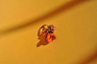 """Prstene - prsteň """"MAUI""""   kolekcia 'PRÁZDNINY' - 13085796_"""