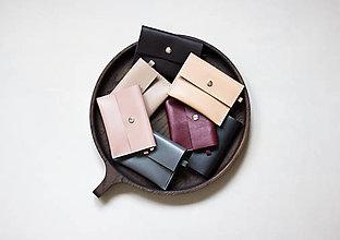 Peňaženky - malá peňaženka - 13086298_