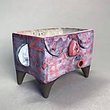 Nádoby - MISKO 4. Nová kolekcia - 13088874_