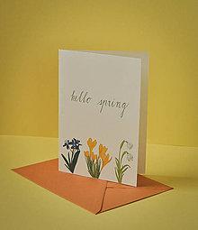 Papiernictvo - Pohľadnica - J:A:R - 13090838_