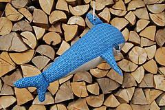 Hračky - žralok - 13091435_