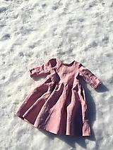 Detské oblečenie -  - 13096527_