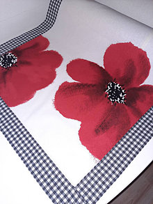 Úžitkový textil - obrus - 13096009_