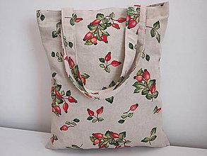 Nákupné tašky - Nákupná taška - 13096123_