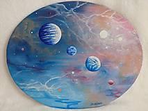"""Obrazy - Obraz """"Planéty"""" - 13094621_"""