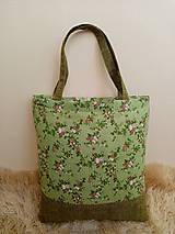 Nákupné tašky - Nákupná taška - 13103258_