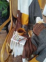 Úžitkový textil - Deka so spomienkami - 13099403_