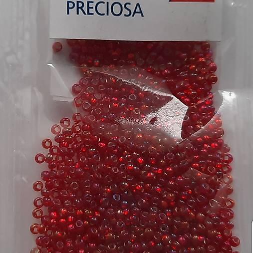 Rokajl PRECIOSA 10/0=2,3mm s prieťahom-10g