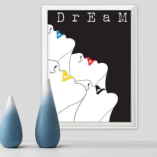Dream grafika